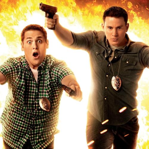 22 Jump Street movie 2014 wallpaper