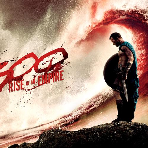 300: Rise Of An Empire 2014 movie wallpaper