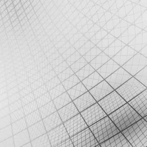 abstract line digital white bw pattern