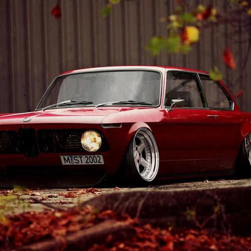 Amazing Bmw Vintage wallpaper