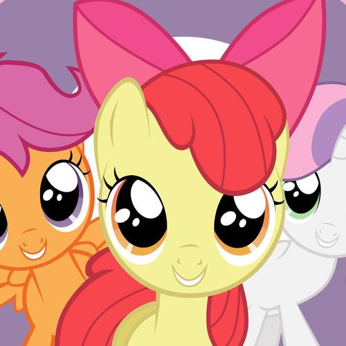 Apple Bloom wallpaper
