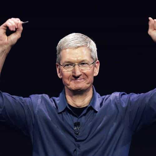 apple ceo tim cook proud