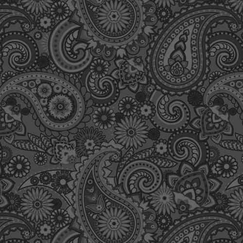 artistic blue art pattern bw