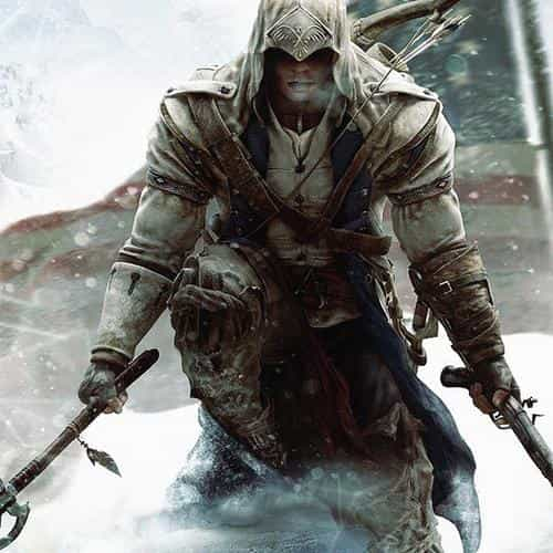 assasines creed unity snow game