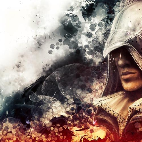 Assassins Creed III Cronor duvar kağıdı