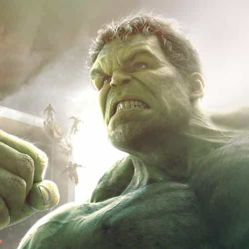 avengers age of ultron hulk hero art