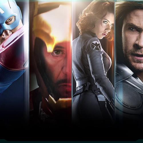 Avengers assemble avatar wallpaper