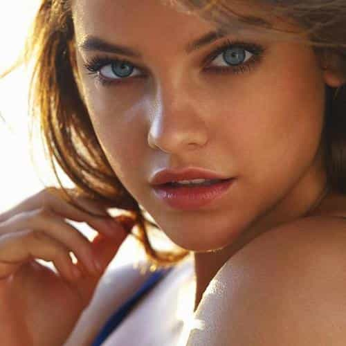 barbara palvin swinsuit sea cool