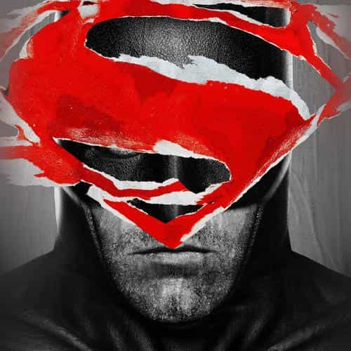batman superman poster art film hero