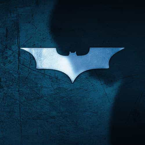 batman whadow logo blue