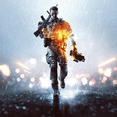 Battlefield 4 Premium wallpaper