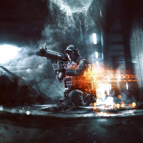 Battlefield 4 Second Assault wallpaper