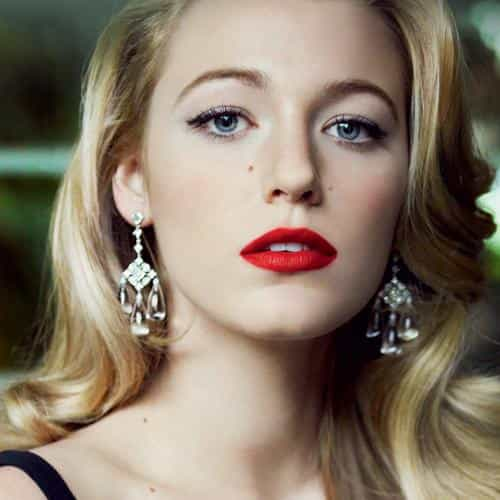 blake lively face film beauty