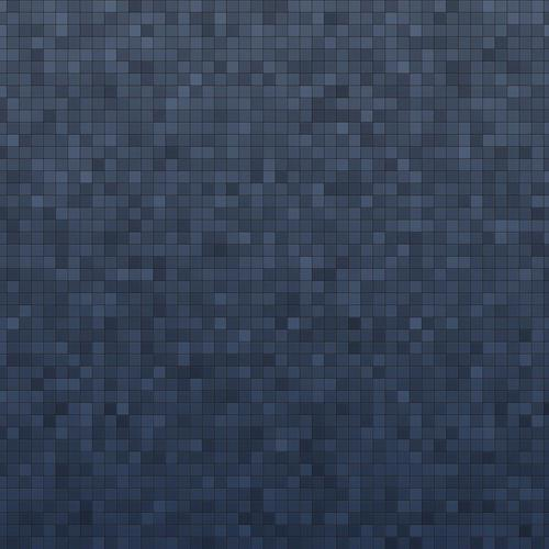 Blue grey squares wallpaper