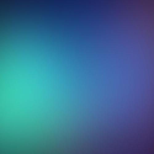 Blur blue and purple glowing wallpaper