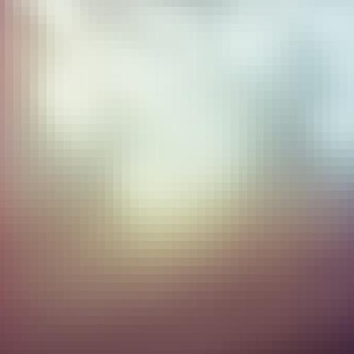 Download Blurry squares High quality wallpaper