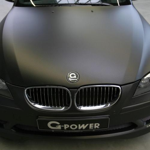 Download Bmw G Power High quality wallpaper
