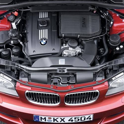 Bmw M3 Engine