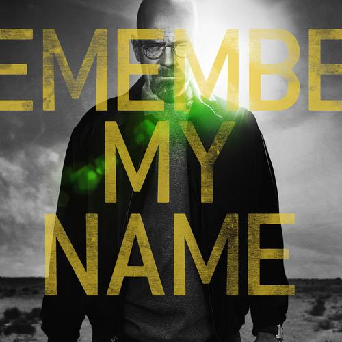 Breaking Bad TV movie series wallpaper