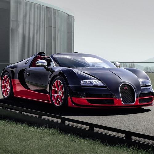 bugatti veyron grand sport vitesse legend black bess 2014 hd wallpaper wall. Black Bedroom Furniture Sets. Home Design Ideas