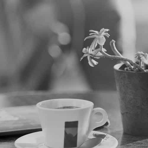 cafe coffee city bokeh life art nature bokeh dark bw