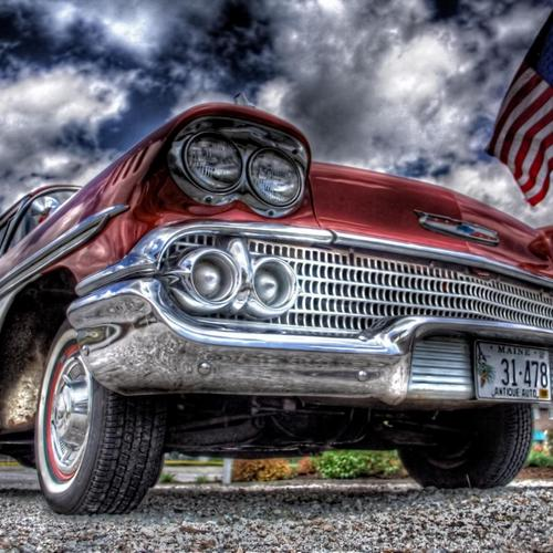 Chevrolet American Classic