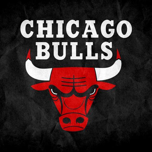 Chicago Bulls Logo tapeta