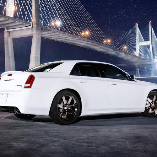 Chrysler 300 Srt8 '2011