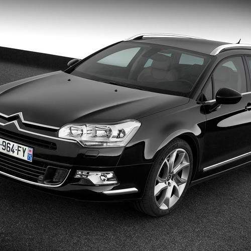 Citroen C5 Hdi Station Wagon wallpaper