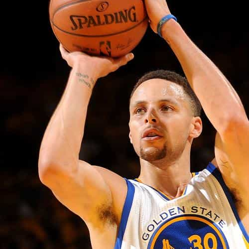 curry champion nba shoot golden state warriors