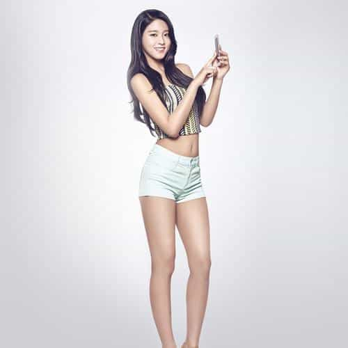 cute girl music seolhyun kpop aoa