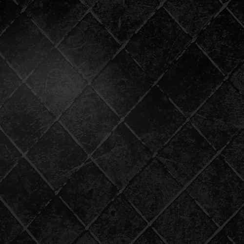 dark black grunge pattern