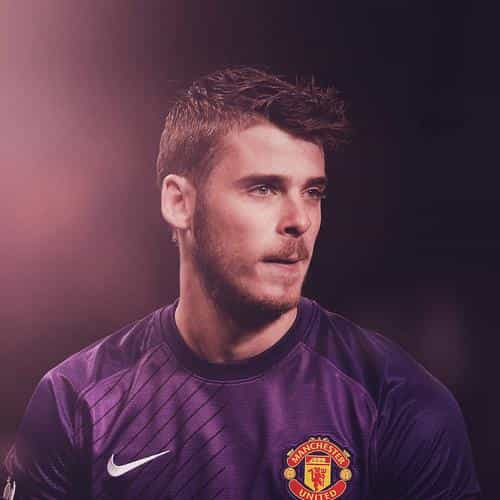 de gea manchester united sports soccer epl