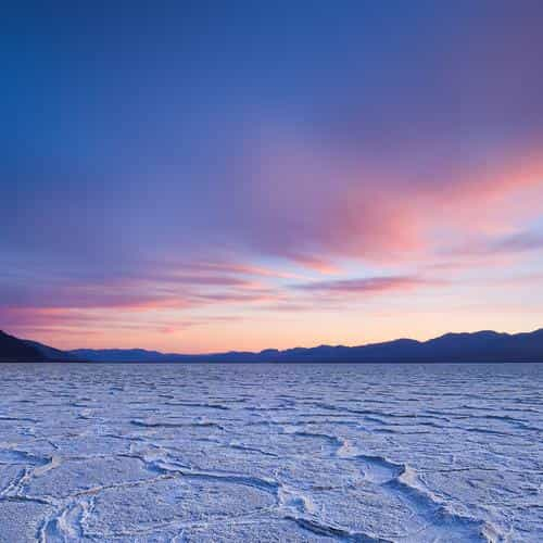 dead sea snow sunset mountain nature