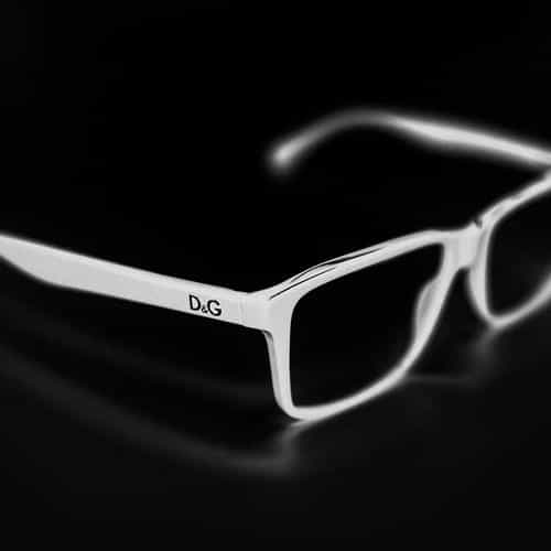 dg fashion sunglasses minimal art bw dark
