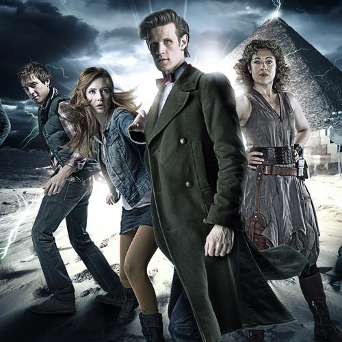 Doctor Who Series 6