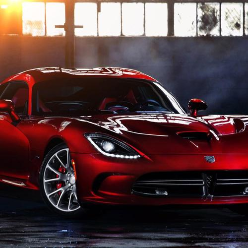 Dodge Srt Viper 2014 wallpaper