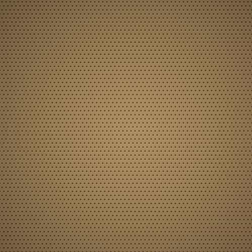 dot brown texture pattern