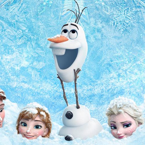 Dsiney Frozen movie