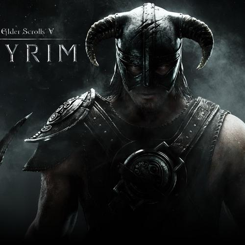 Elder Scrolls V Skyrim wallpaper