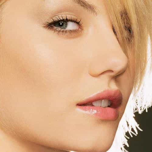 elisha cuthbert blonde girl celebrity
