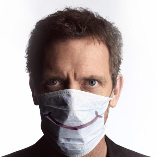 Everybody Lies House MD tapeta