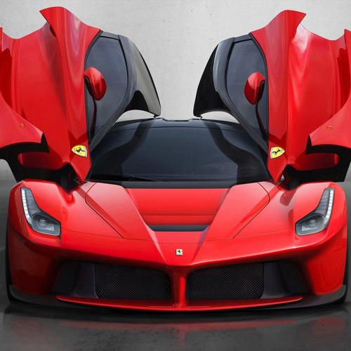 Ferrari laferrari 2014 wallpaper