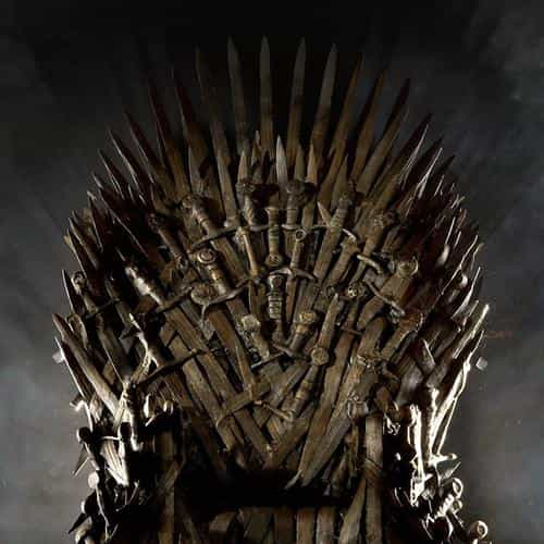 game of thrones poster drama