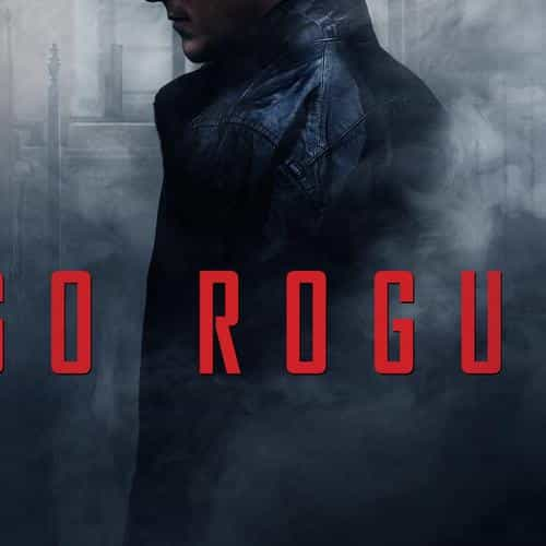 go rogue tom cruise poster film art