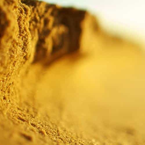 golden wave sand
