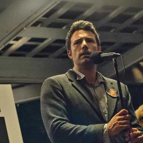 gone girl ben affleck film actor