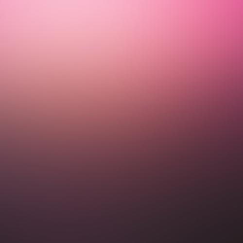 Gradient pink and purple wallpaper