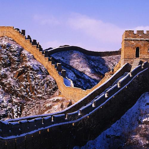 Great Wall China imagini de fundal