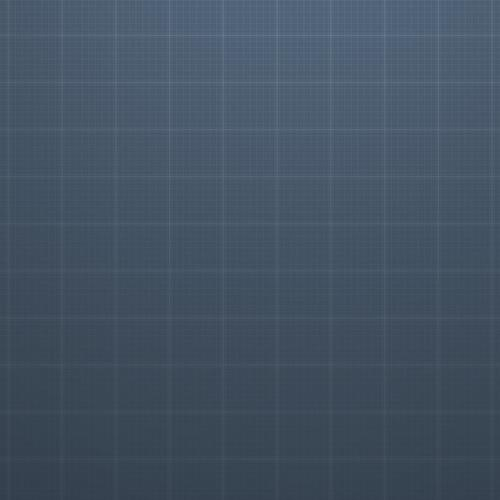 Grey blue grid texture wallpaper